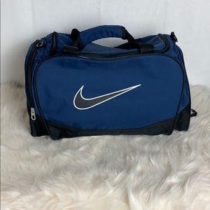 NWOT Nike duffle bag